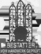 Bestatter Logo