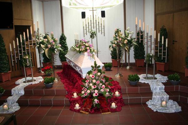 Bestattungen | Hadeler Bestattungen - Beerdigungsinstitut in Bremerhaven